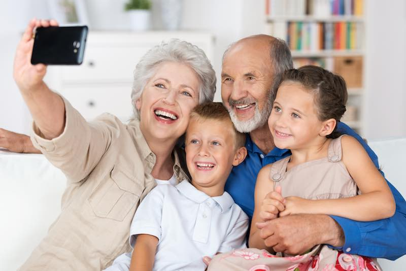 The Many Benefits of Building a Family Brand