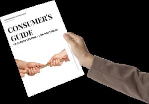 Consumer's Guide to Stress Testing Your Portfolio